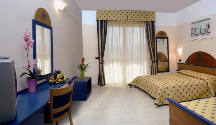 Villaggio Akiris Appartamenti